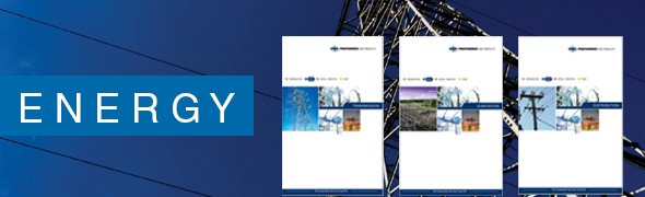 Energy Market Overview Brochure