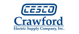 Crawford Electric Supply logo image