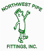 Northwest Pipe Fittings Inc. logo image