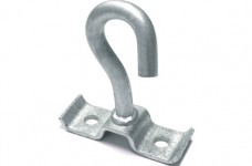 Safety Hook Plate