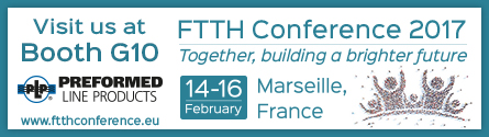 FTTH Europe Graphic