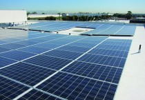 Commercial Solar Mounting Systems