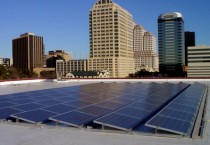 Commercial Solar Mounting Solutions