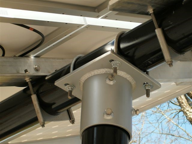 Multi Pole Mount G2 Mpm G2 Preformed Line Products