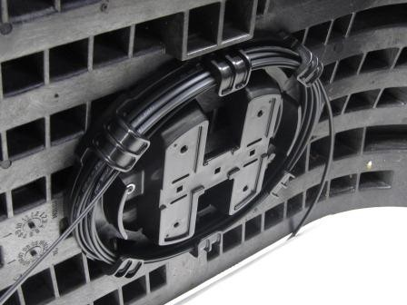 Fiberlign 174 Drop Cable Storage Bracket Fdc8