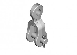 String Hardware - Clevis