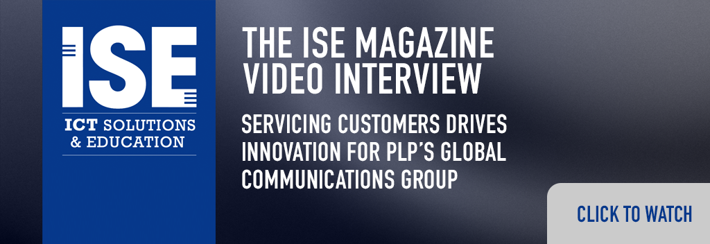 ISE Virtual Interview