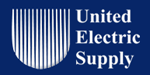 United Electric logo image