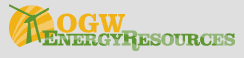 OGW Energy Resources logo image